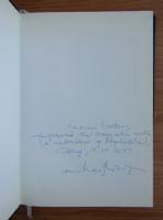 Mihai Pricop - Patologie mamara benigna (cu autograful autorului)