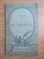Anticariat: Moliere - Le tartuffe (1922)