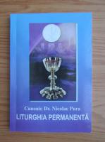 Nicolae Pura - Liturghia permanenta