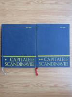 Peter Derer - Capitalele Scandinaviei (2 volume)