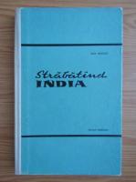 Anticariat: Raja Nicolau - Strabatand India