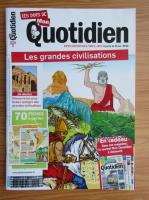 Anticariat: Revista Les docs de mon quotidien, nr. 44, 2008