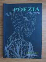 Anticariat: Revista Poezia, anul XXIV, nr. 1 (87), primavara 2019