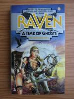 Anticariat: Richard Kirk - Raven (volumul 2)