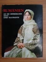 Rumanien. Aus dem unverganglichen Schatz seiner Volkstrachten