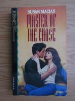 Susan Macias - Master of the chase