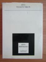 Anticariat: AEG. Hilfsbuch (volumul 1)