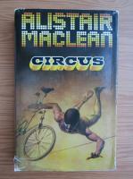 Anticariat: Alistair MacLean - Circus