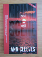 Anticariat: Ann Cleeves - Oase rosii