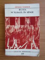 Anticariat: Artiom Vesiolii - Rusia scaldata in sange (volumul 2)