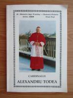 Anticariat: Cardinalul dr. Alexandru Todea