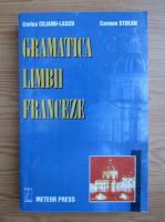 Anticariat: Corina Cilianu Lascu - Gramatica limbii franceze