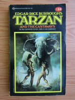Anticariat: Edgar Rice Burroughs - Tarzan and the Castaways