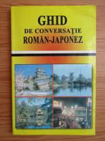 Georgeta Popescu Senas - Ghid de conversatie roman-japonez