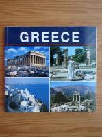 Greece. Monografie