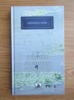 Anticariat: Hermann Hesse - Cele mai frumoase povestiri (volumul 1)