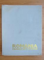 Ion Miclea - Romania. Pamanturi eterne