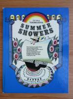Anticariat: Irina Tokmakova - Summer showers