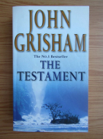 Anticariat: John Grisham - The testament