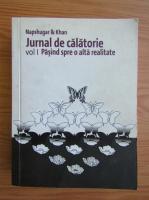 Anticariat: Jurnalul de calatorie (volumul 1)
