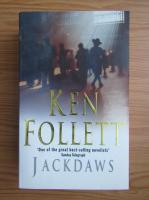 Ken Follett - Jackdaws