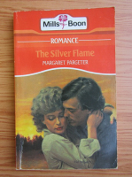 Anticariat: Margaret Pargeter - The silver flame