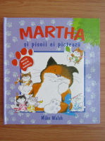 Mike Walsh - Martha si pisoii ei picteza