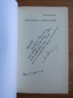 Anticariat: Mircea Morariu - Mihai Maniutiu, ipostaze esentiale (cu autograful autorului)