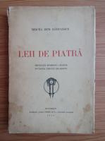 Anticariat: Mircea Radulescu - Leii de piatra (1914)