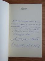Anticariat: Nicolae Nasta - Orologii (cu autograful autorului)
