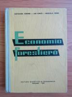 Anticariat: Octavian Carare - Economia forestiera