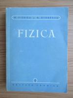 Anticariat: Radu Titeica - Fizica (volumul 1)