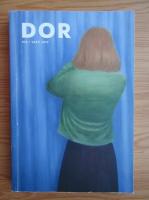 Anticariat: Revista Dor, nr. 36, vara 2019