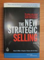Anticariat: Robert B. Miller - The new strategic selling