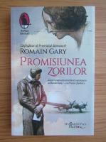 Anticariat: Romain Gary - Promisiunea zorilor