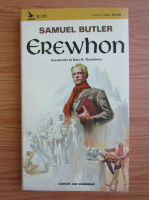 Samuel Butler - Erewhon