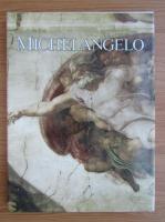 Anticariat: Simonetta Rasponi - Michelangelo