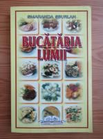 Smaranda Sburlan - Bucataria lumii