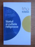 Anticariat: Statul si cultele religioase