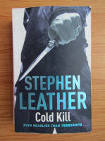Anticariat: Stephen Leather - Cold kill