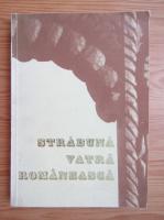 Anticariat: Strabuna vatra romaneasca