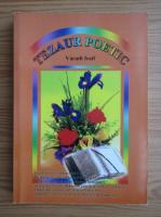 Varadi Iosif - Tezaur poetic (volumul 1)