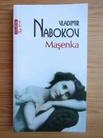 Anticariat: Vladimir Nabokov - Masenka (Top 10+)