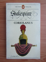 Anticariat: William Shakespeare - Coriolanus