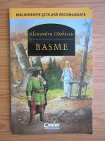 Alexandru Odobescu - Basme