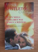 Betty Neels - Mistletoe magic