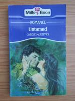 Anticariat: Carole Mortimer - Untamed