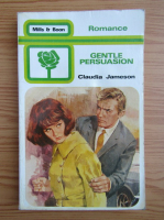 Claudia Jameson - Gentle persuasion