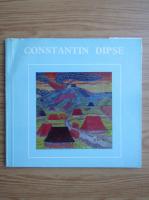 Anticariat: Constantin Dipse - Darul soarelui