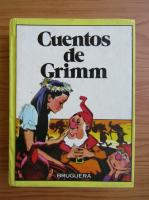 Anticariat: Cuentos de Grimm